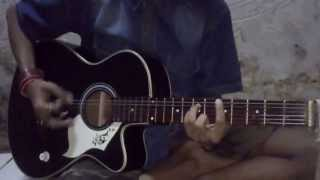 Last Child-Anak Kecil(Gitar Cover BY Ogy)