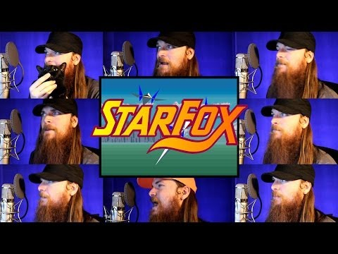 Star Fox - Corneria Acapella