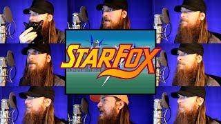 Repeat youtube video Star Fox - Corneria Acapella