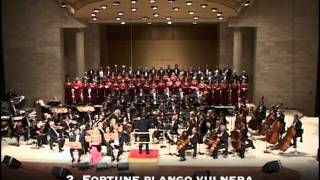 Orff | Carmina Burana - Fortuna Imperatrix Mundi - 1-2