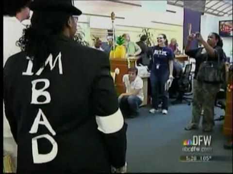 Michael Jackson Day Channel 5