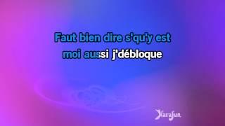 Karaoké En cloque - Renaud *