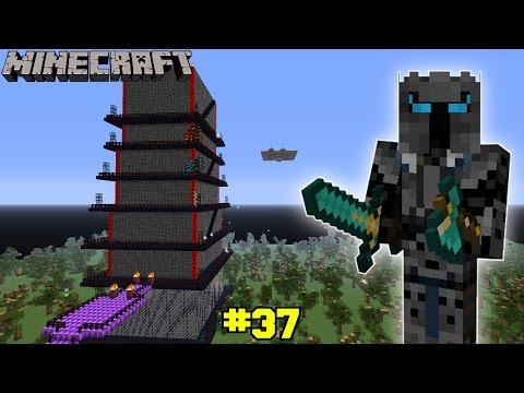 Minecraft: INSANE DEATH DUNGEON CHALLENGE [EPS6] [37]