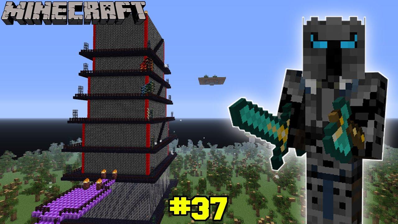 Minecraft Insane Death Dungeon Challenge Eps6 37