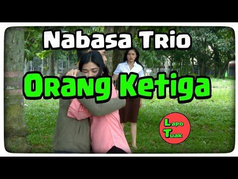 Viral Lagu Batak Orang Ketiga Versi Lapo Tuak (Nabasa Trio Full HD Lirik)