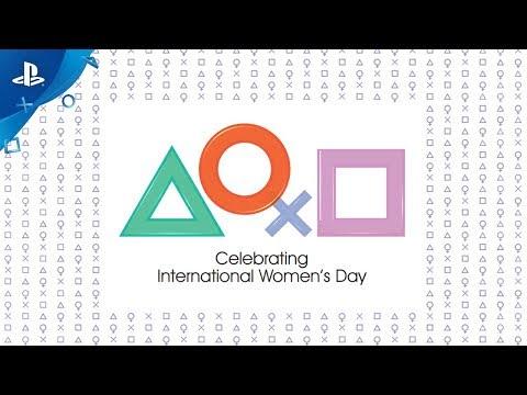PlayStation | Balance for Better - Celebrating International Women's Day 2019