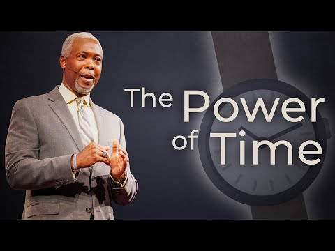 The Power of Time | Bishop Dale C. Bronner | Word of Faith Family Worship Cathedral