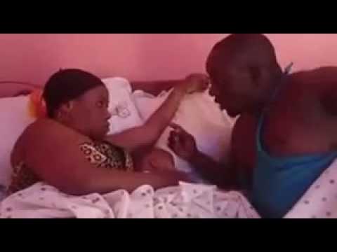 wanawake wa kibongo ndivyo walivyo