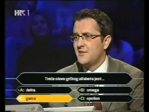 Milijunaš - Ante Vrban