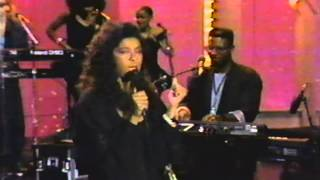 Pink Cadillac Natalie Cole Tonight Show