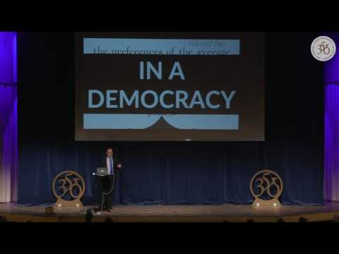 The Digital Society Symposium - Professor Lawrence Lessig