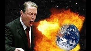 Афера века – глобальное потепление. Анализ одного из главных научных мифов XXI века.
