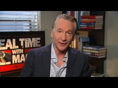 Bill Maher's entire interview with Jake Tapper
