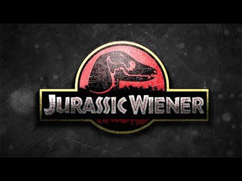 Download Jurassic Park Parody with Wiener Dog