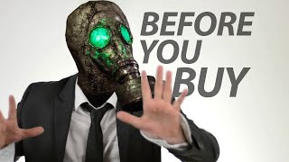 Chernobylite - Before You Buy (Video Game Video Review)