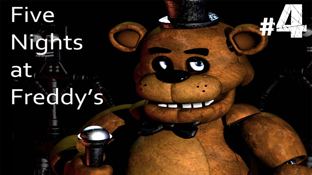 Game Nights Freddys Play Online 2 Five