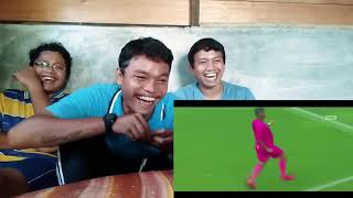 Funny Reaction - Comedy Football and Funniest Moments 2018