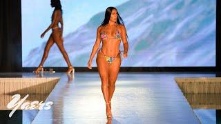 Mar Ardiente Swimwear Fashion Show Miami Swim Week 2021 Full Show 4K