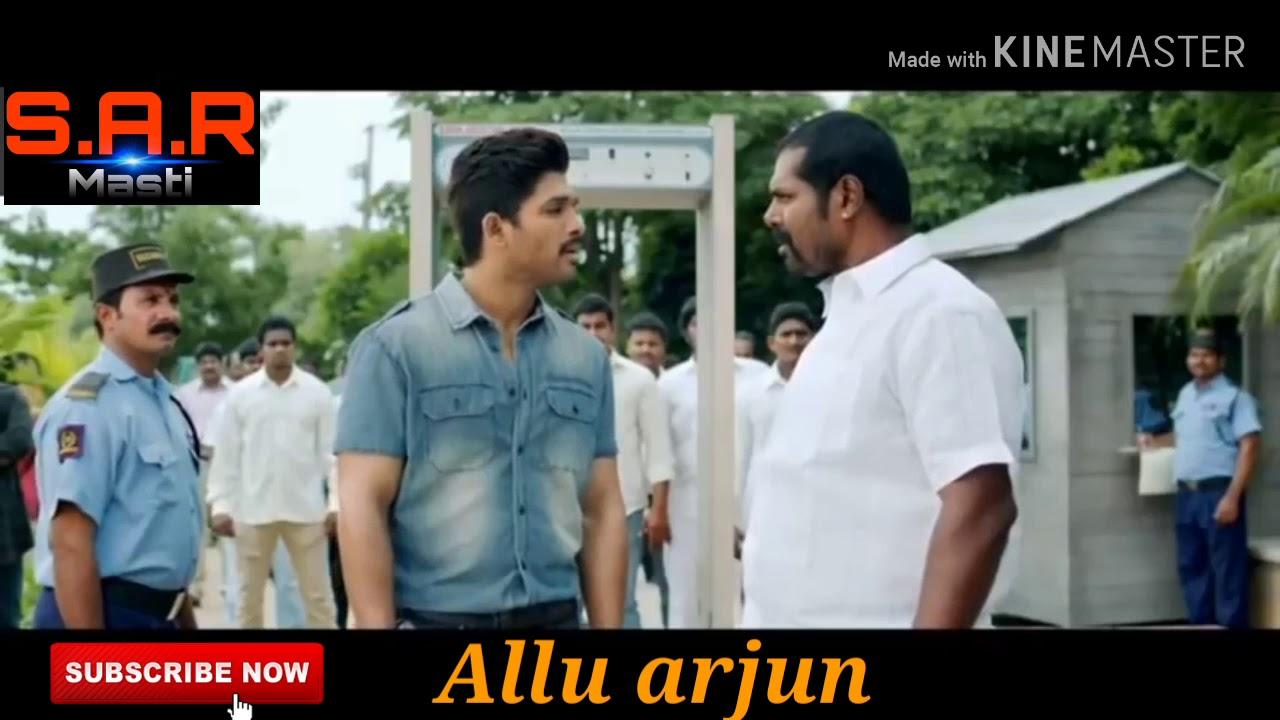 Allu arjun new romantic whatsapp status/ new whatsapp status 2019
