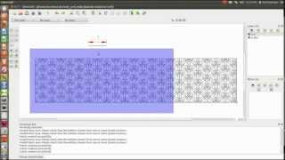 "Librecad Tutorial 9 Pt 1 - Hatching And Hatch ""gotchas"" Part 1."