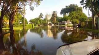 Miami Beach Sea Level Rise, Paradise Lost!.wmv