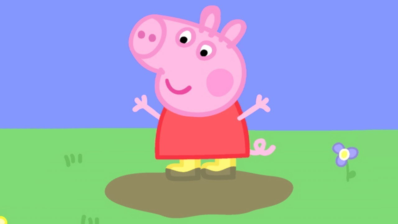 Peppa Pig English Episodes in 4K - BEST Moment from Season ...
