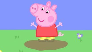 Peppa Pig English Episodes in 4K - BEST Moment from Season 6 - 1 HOUR #PeppaPig
