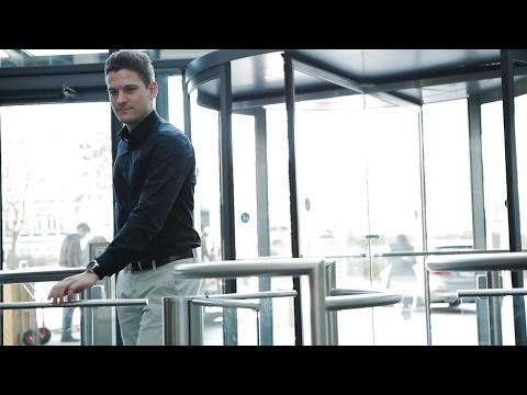 Interview mit Florian Tilch - Trainee