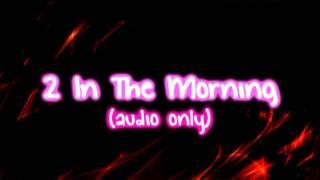 NKOTB - 2 In The Morning [Audio | Lyrics]