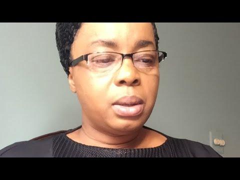 Couches Nuit Prieres De Liberation Avec Mama Abada Youtube