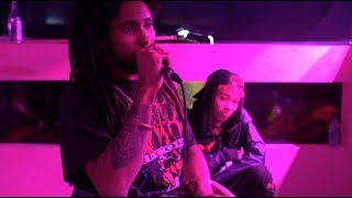 Lord Narf & Ethereal (Awful Records) Live