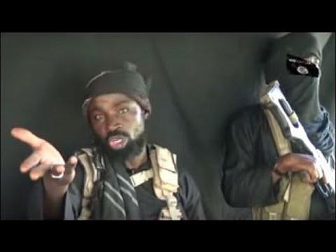 Boko Haram : Shekau veut échanger les filles de Chibok contre des militants