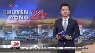 """Chuyển Động 24h: """"Ấu Dâm""""- Nữ Sinh Lớp 8 Mang Bầu Vì Bị Hiếp Dâm 3 Năm liền"""