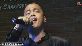 JUJUNG GOAR HI   LIVE COVER BY GO'RAME BAND.
