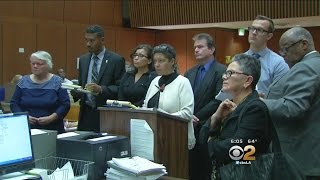 4 L.A. County Social Workers Charged With Child Abuse In Death Of 8-Year-Old Boy