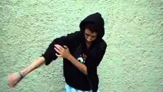 Como bailar Shuffle Dance - Combinaciones y entrelazamiento de pasos