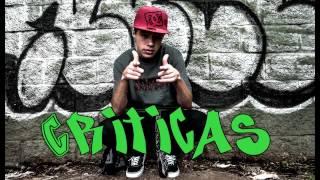 02. Criticas - Kratz - Rap Argentino