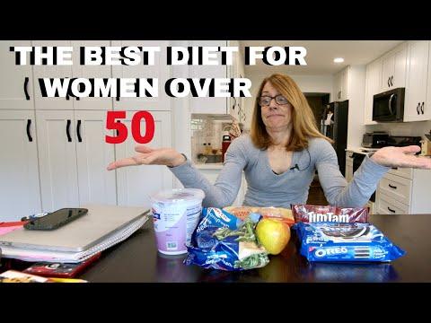 Best Diet For Women Over 50