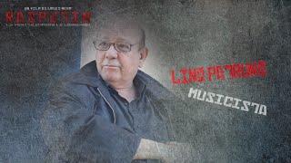 Intervista a Lino Patruno per il film RASPUTIN, regia di Louis Nero