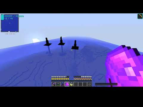 FTB Interactions #35: Tungsten Processing, Flux dust, Antimatter and Gelu usage!