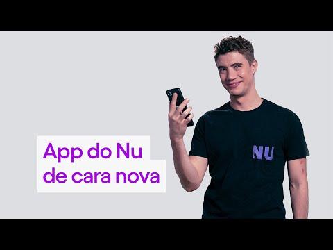 Conheça o novo app do Nubank