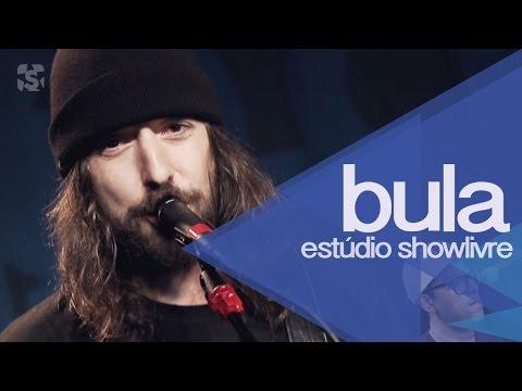 """""""O sol dela brilhou"""" - Bula no Estúdio Showlivre 2015"""