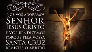 14 de setembro:Exaltação da Santa Cruz