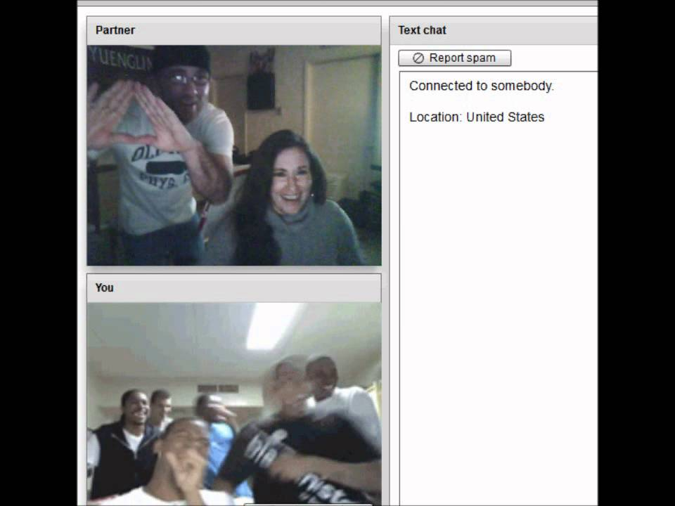 chatroulette best