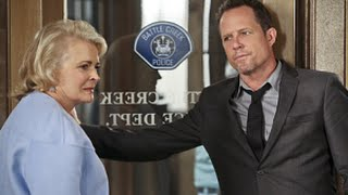 Battle Creek Season 1 Episode 7 Review & After Show   AfterBuzz TV