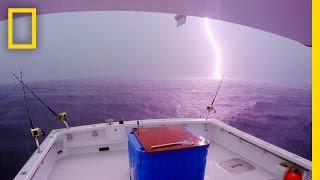 When Lightning Strikes | Wicked Tuna