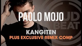 How To Make Kangiten with Paolo Mojo - Expanding Chords and Setting Synth