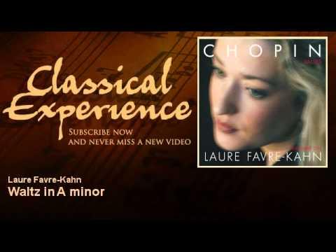 Frédéric Chopin : Waltz in A minor - ClassicalExperience