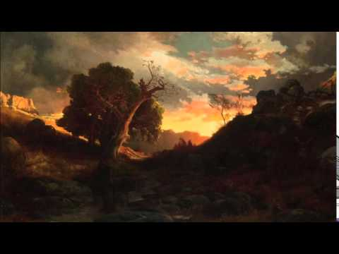 Richard Wagner - Song to the Evening Star