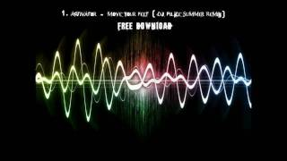 Activator - Move Your Feet (Dj Pilze Summer Remix) Free Download